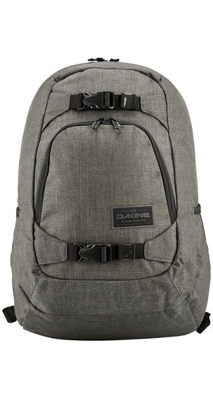 Dakine Explorer 26L Backpack carbon